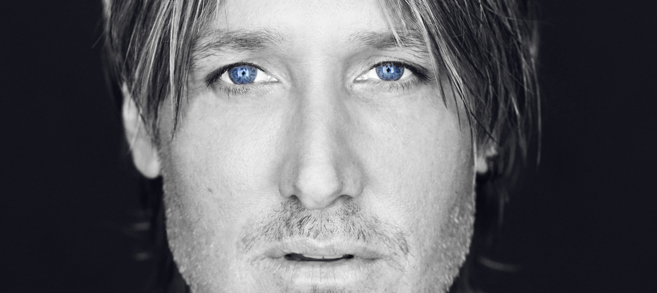 Keith Urban The Fighter