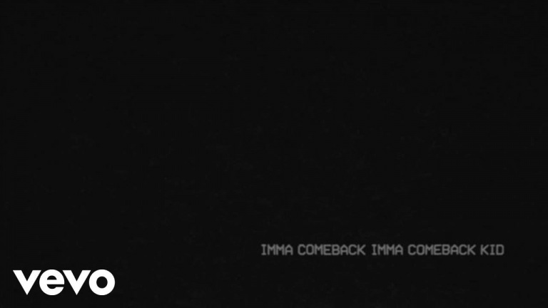 The Band Perry – Comeback Kid (Lyric Video)