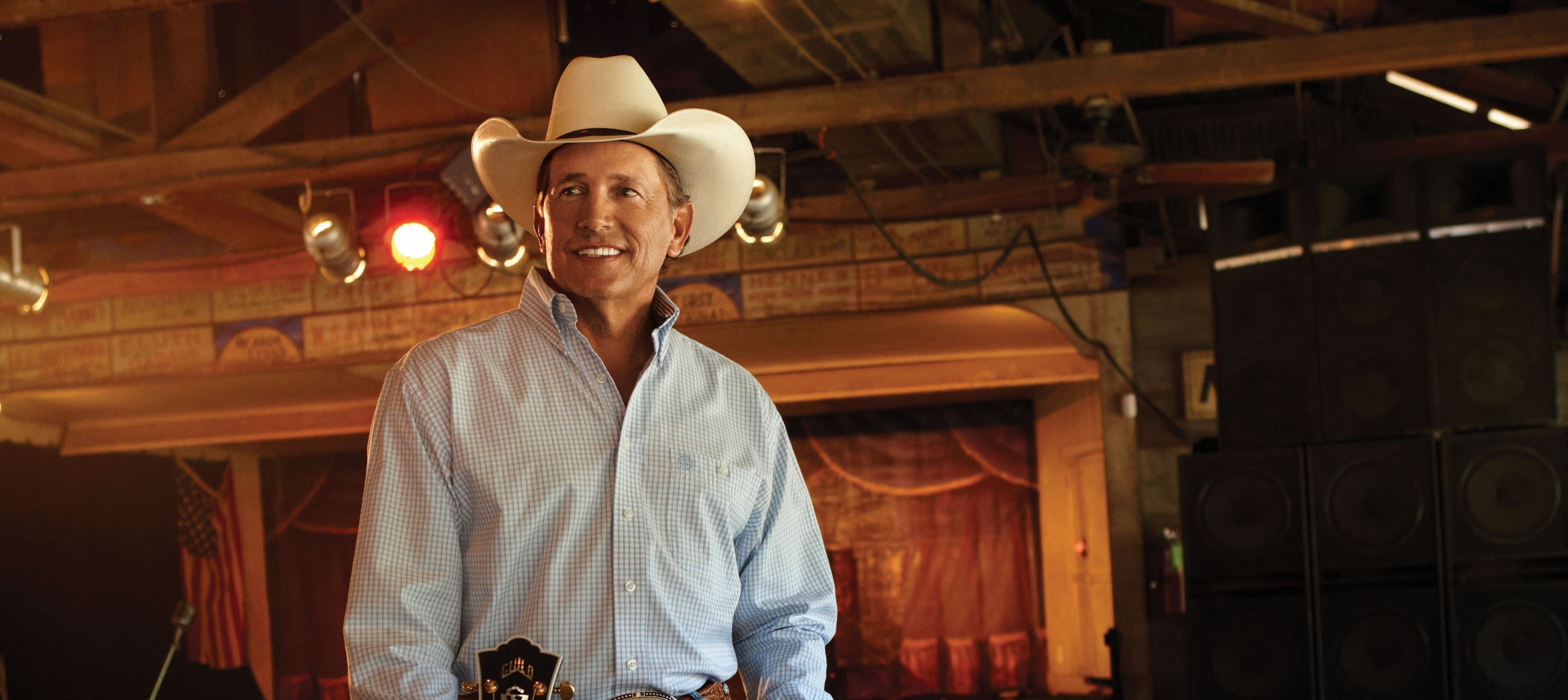 George Strait Goin', Goin', Gone
