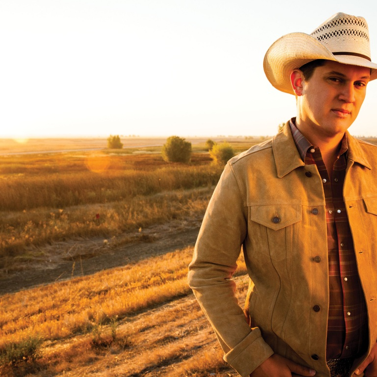 JON PARDI SPENDS A SECOND CONSECUTIVE WEEK AT THE TOP OF THE BILLBOARD COUNTRY CHART.