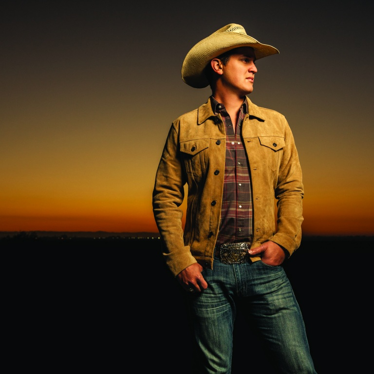 JON PARDI SCORES A THREE-WEEK NO. 1 WITH 'DIRT ON MY BOOTS' AND TOPS BOTH COUNTRY CHARTS.