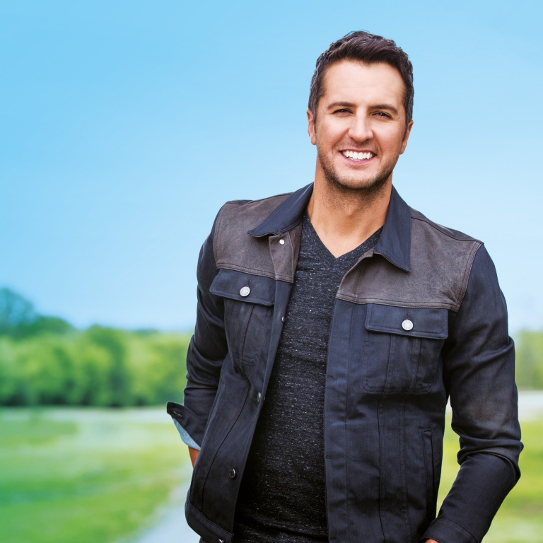 LUKE BRYAN WILL TAKE HIS 'MOVES' TO ELLEN DEGENERES ON WEDNESDAY (9/28).