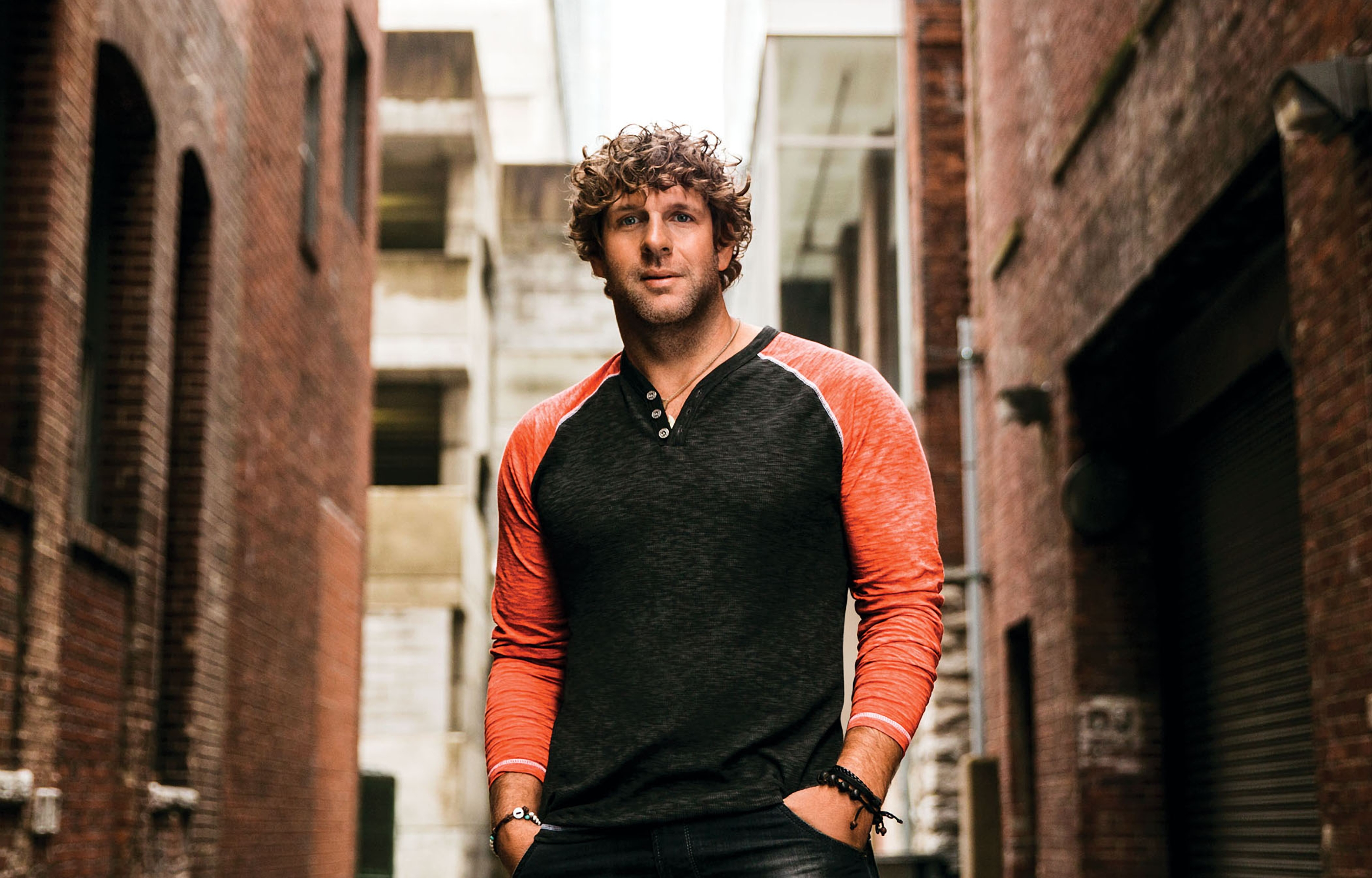 BILLY CURRINGTON'S 'IT DON'T HURT LIKE IT USED