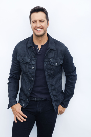 LUKE BRYAN ADDS EVEN MORE STAR POWER TO HIS CRASH MY PLAYA CONCERT EVENT.