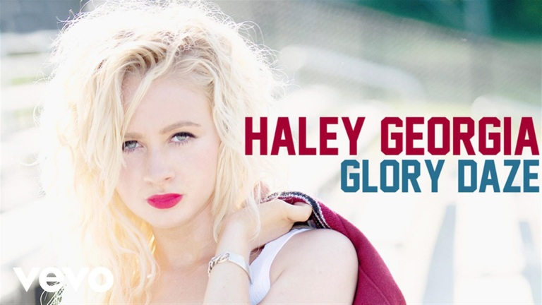 Haley Georgia – Glory Daze (Audio)