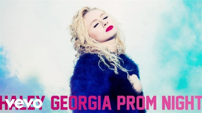Haley Georgia – Prom Night (Audio)