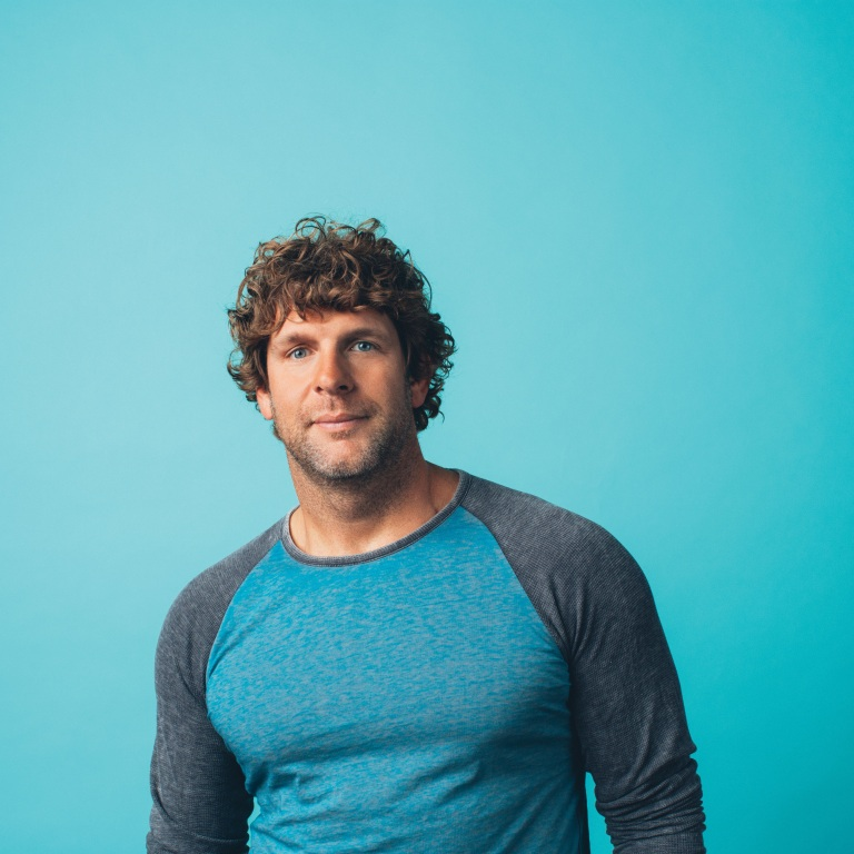 BILLY CURRINGTON ANNOUNCES HIS 2018 TOUR BEGINNING NEXT MONTH.