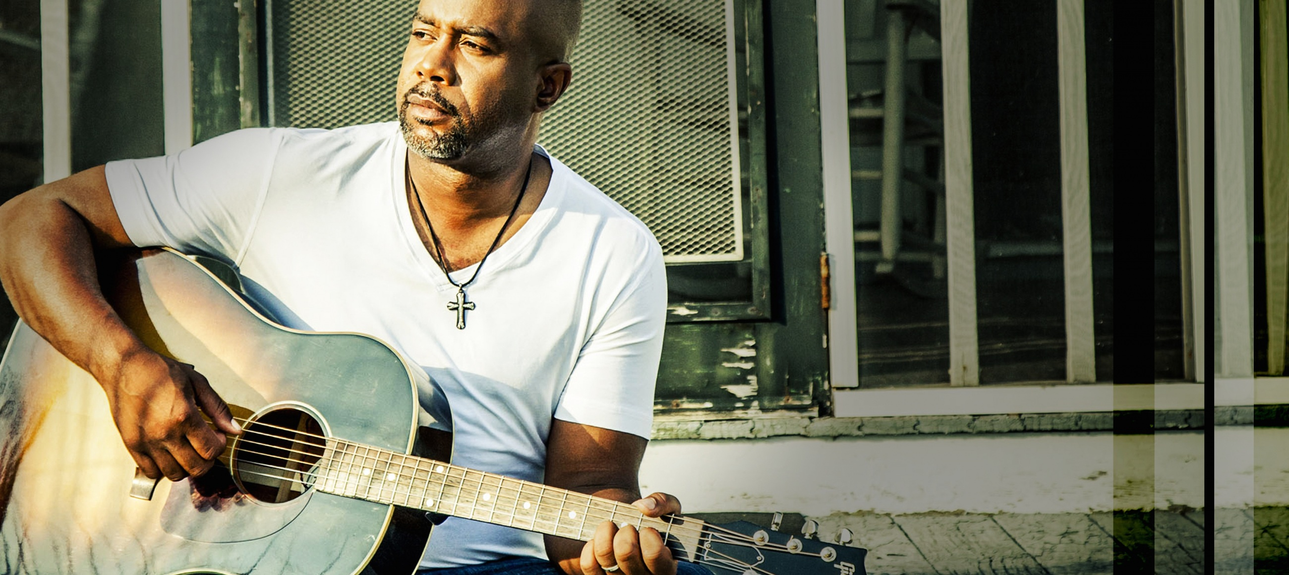 Darius Rucker If I Told You