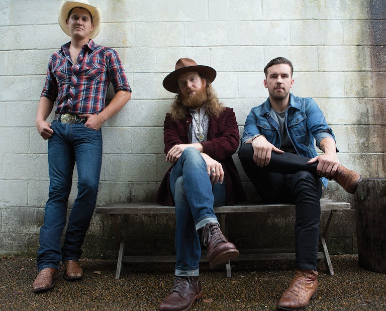 JON PARDI AND BROTHERS OSBORNE WIN ACM AWARDS!