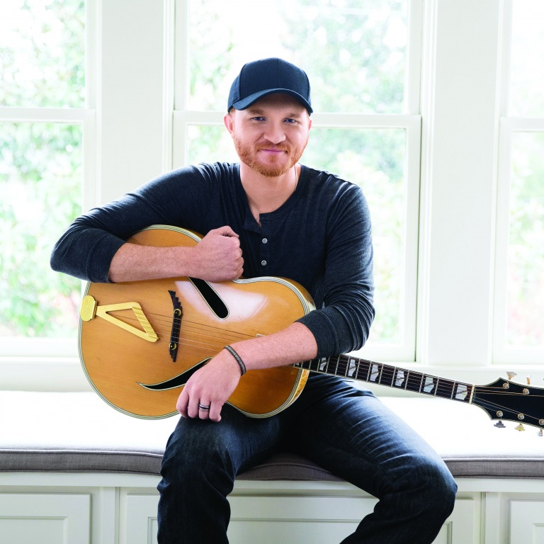 ERIC PASLAY BEGINS LONG TERM PARTNERSHIP WITH HABITAT FOR HUMANITY.
