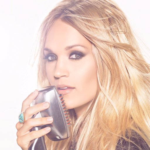 CARRIE UNDERWOOD WILL BE INDUCTED INTO THE OKLAHOMA HALL OF FAME.