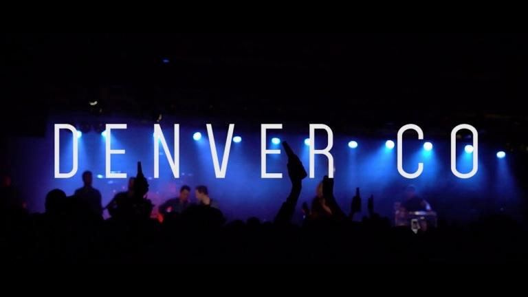 Easton Corbin – Behind the Scenes – Denver, CO