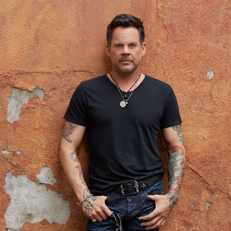 GARY ALLAN JOINS OTHER MUSICIANS FOR THE 'I'M LISTENING' CAMPAIGN FOR MENTAL HEALTH AND SUICIDE PREVENTION.