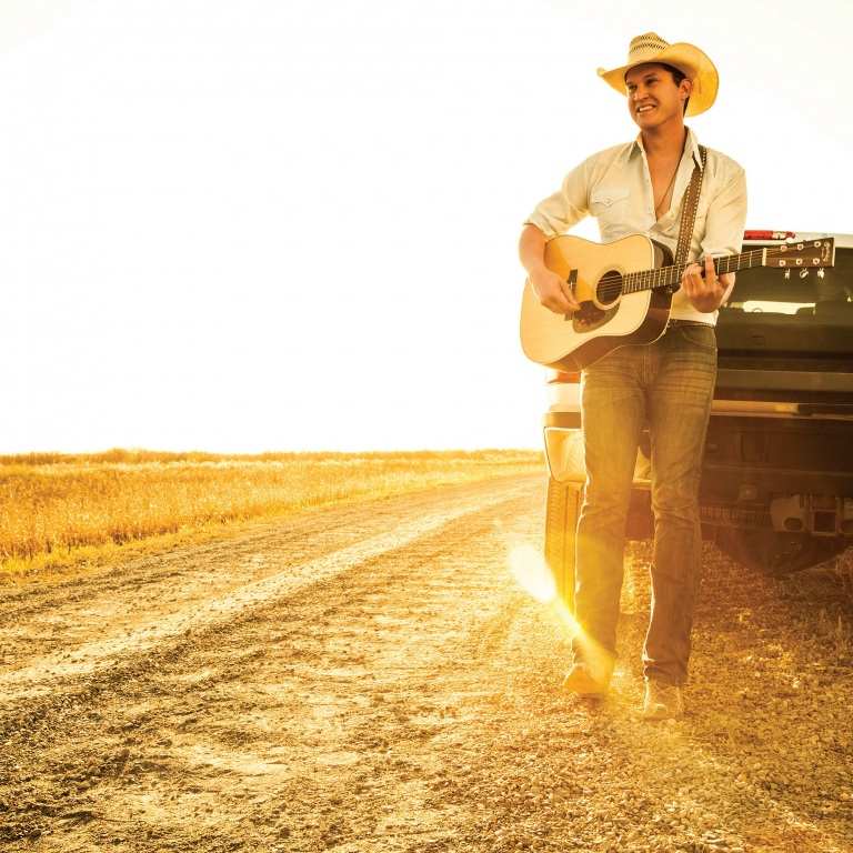 JON PARDI PREMIERES THE VIDEO FOR 'HEARTACHE ON THE DANCE FLOOR.'