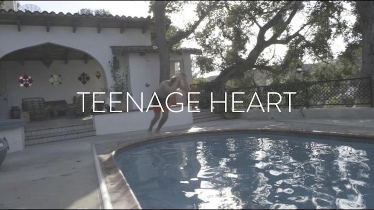 Heart Break Stories: Teenage Heart