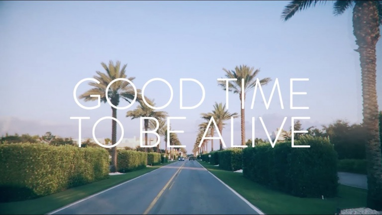 Heart Break Stories: Good Time To Be Alive