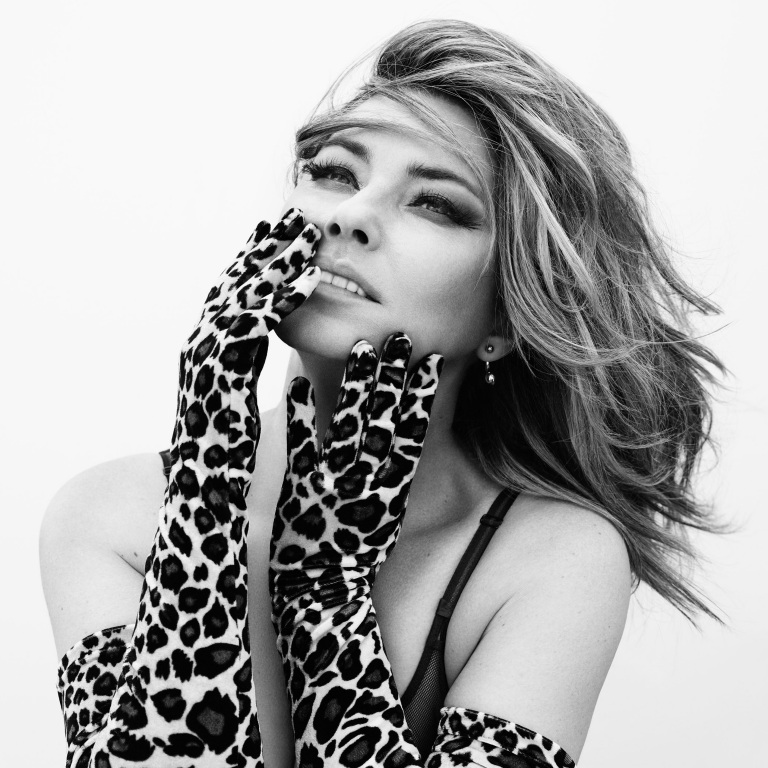 SHANIA TWAIN RELEASES NEW VIDEO FOR 'LIFE'S ABOUT TO GET GOOD.'