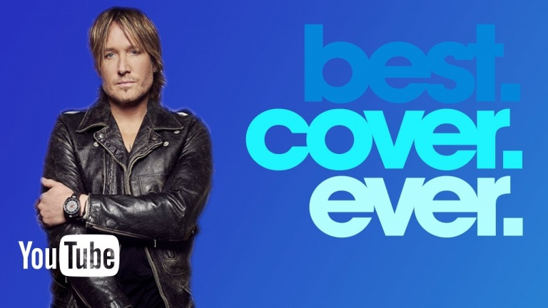 Submit your #BestCoverEver of Somewhere In My Car. Win a chance to perform with Keith!!