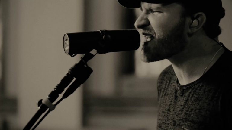 Eric Paslay – 'The Work Tapes'