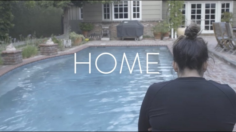 Heart Break Stories: Home