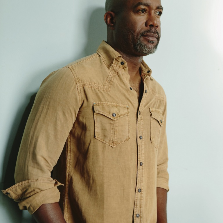 "NINTH ANNUAL ""DARIUS RUCKER AND FRIENDS"" BENEFIT CONCERT SET FOR NASHVILLE'S RYMAN AUDITORIUM MONDAY, JUNE 4th."