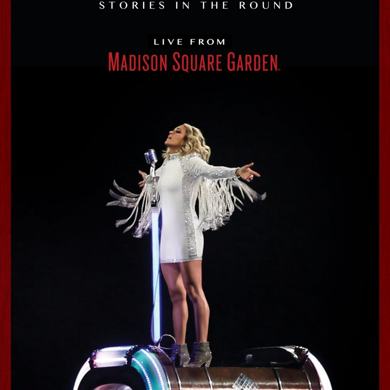 The Storyteller Tour – Stories In The Round, Live from MSG