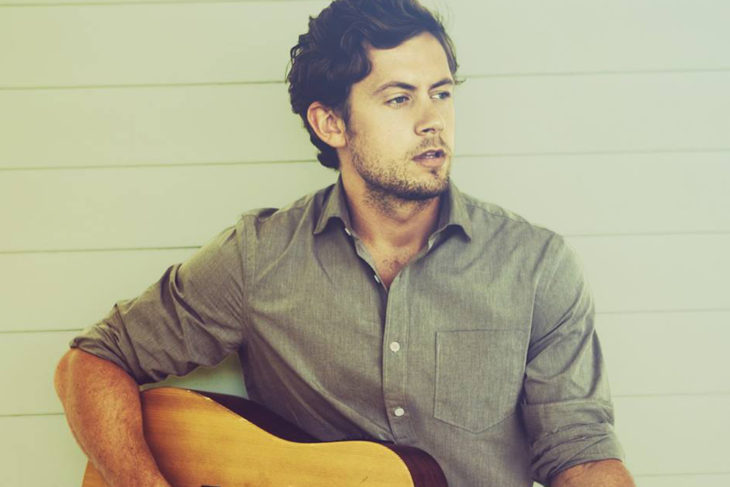 BRANDON LAY WILL HIT THE ROAD WITH KENNY CHESNEY AND HAS RELEASED ANOTHER TWO-PACK OF SONGS.