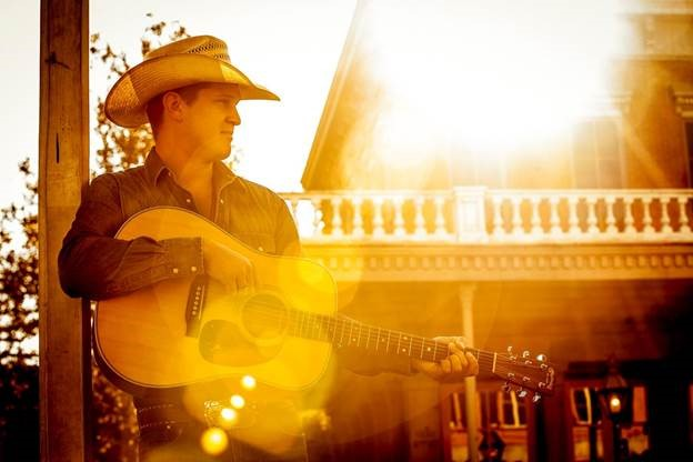 CMA NEW ARTIST OF THE YEAR JON PARDI IS HUMBLED BY HIS SUCCESS.