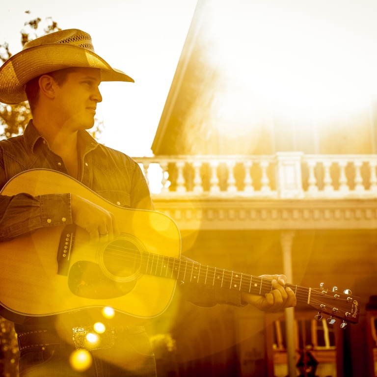 JON PARDI LAUNCHES HIS 'LUCKY TONIGHT' TOUR THURSDAY.