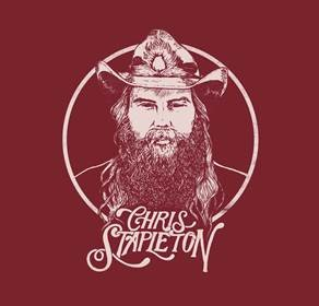 CHRIS STAPLETON'S 'SCARECROW IN THE GARDEN' IS A STORY SONG FEATURING DARK SUBJECT MATTER.