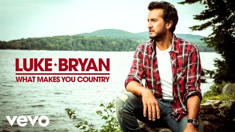 Luke Bryan – What Makes You Country (Audio)