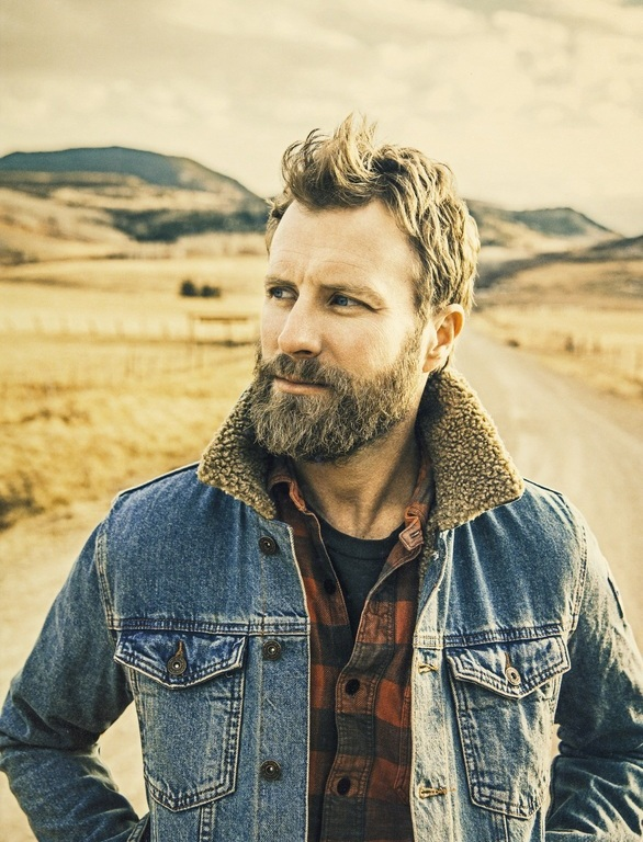 DIERKS BENTLEY'S FANS HELPED SHAPE HIS NEW ALBUM, 'THE MOUNTAIN.'