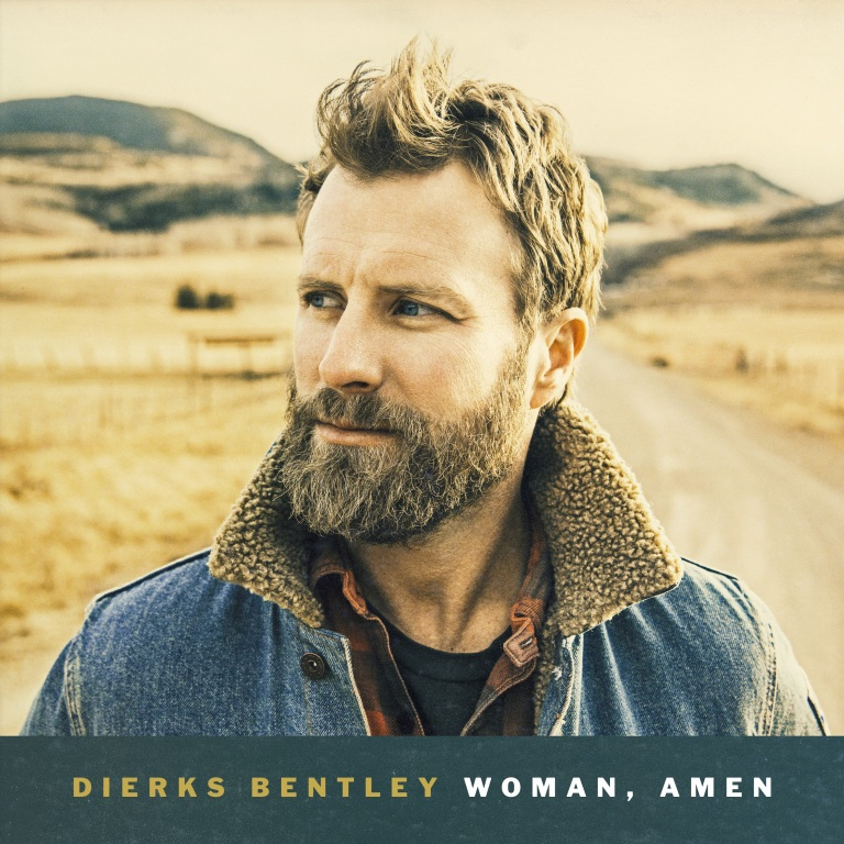 DIERKS BENTLEY RELEASES NEW SINGLE.