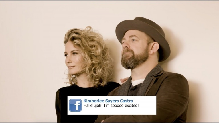 Sugarland – Still The Same Tour