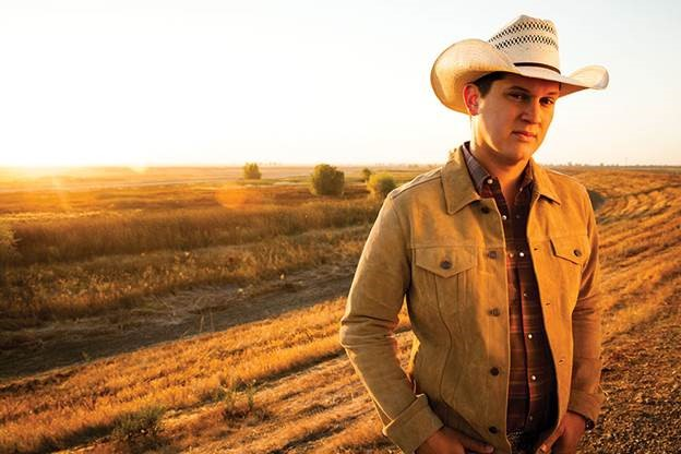 JON PARDI RELEASES THE VIDEO FOR HIS LATEST HIT, 'SHE AIN'T IN IT.'