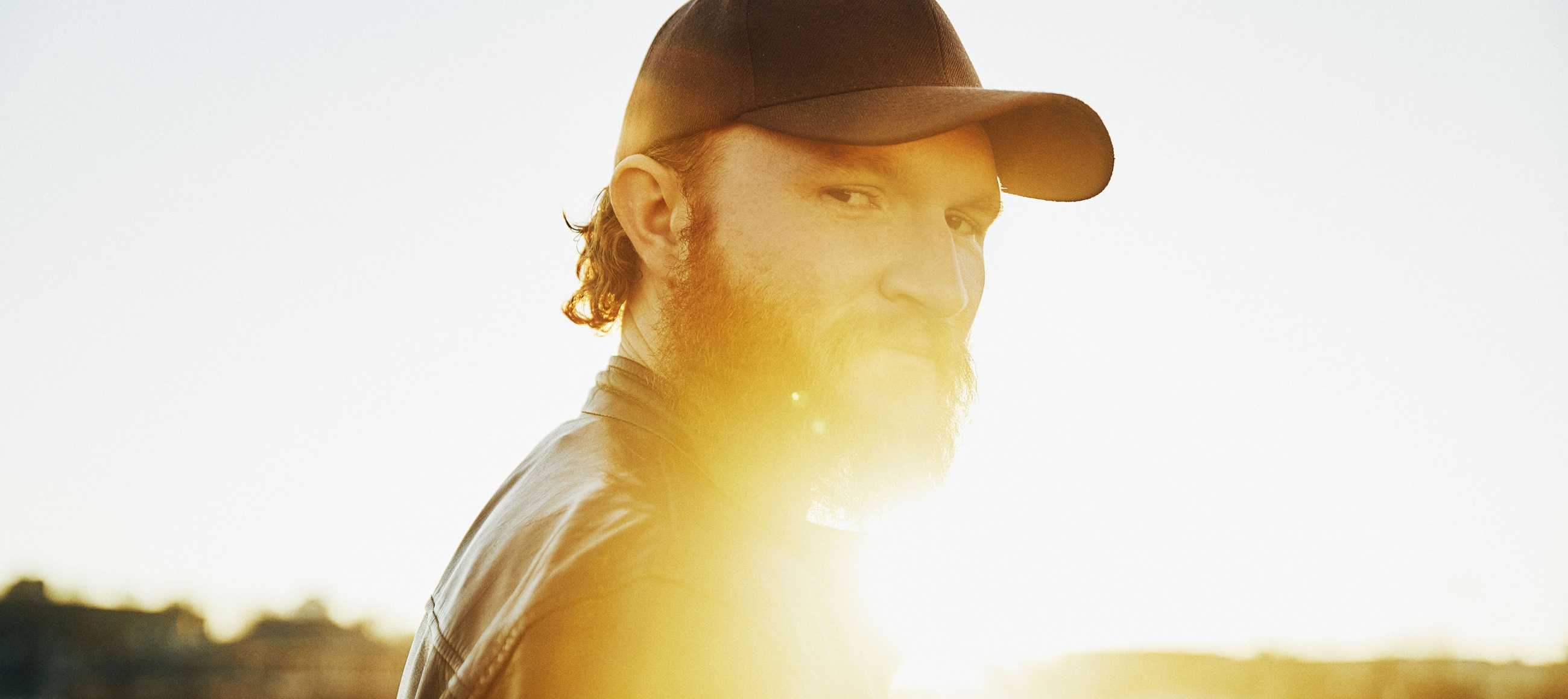 Eric Paslay Young Forever