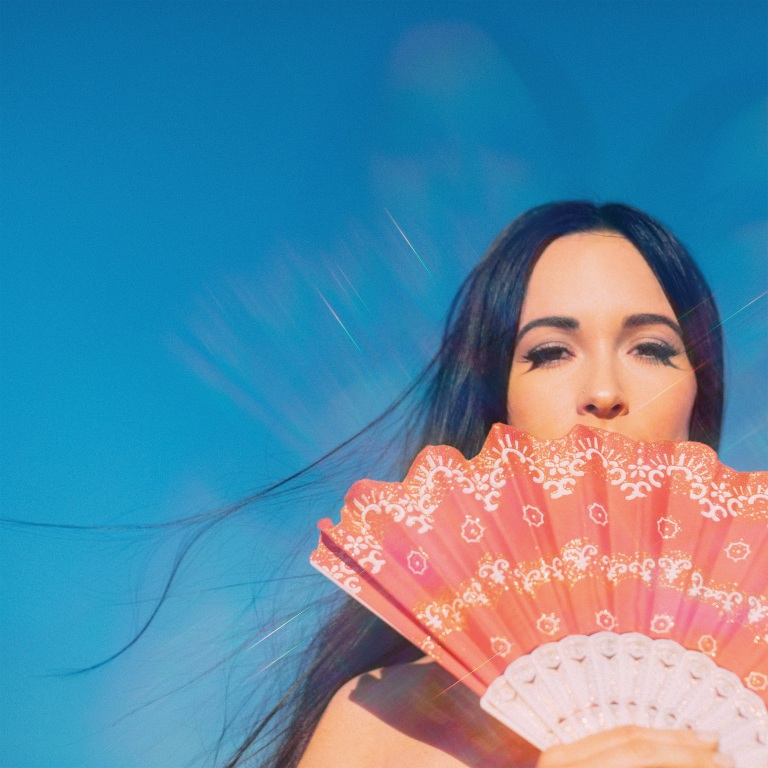 "KACEY MUSGRAVES PERFORMS ""RAINBOW"" ON LATE NIGHT."