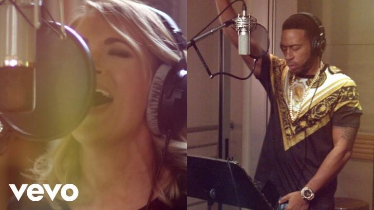 Carrie Underwood – The Champion ft. Ludacris
