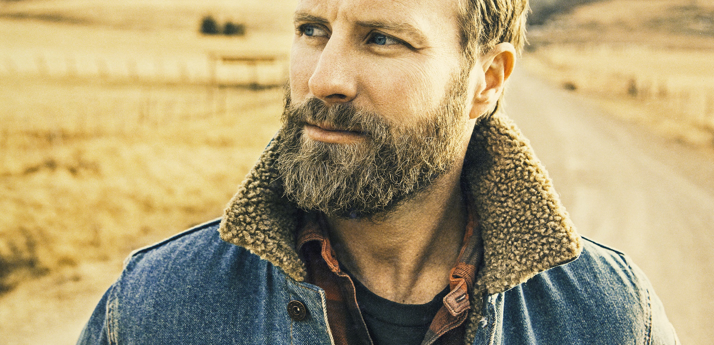 Dierks Bentley Woman, Amen