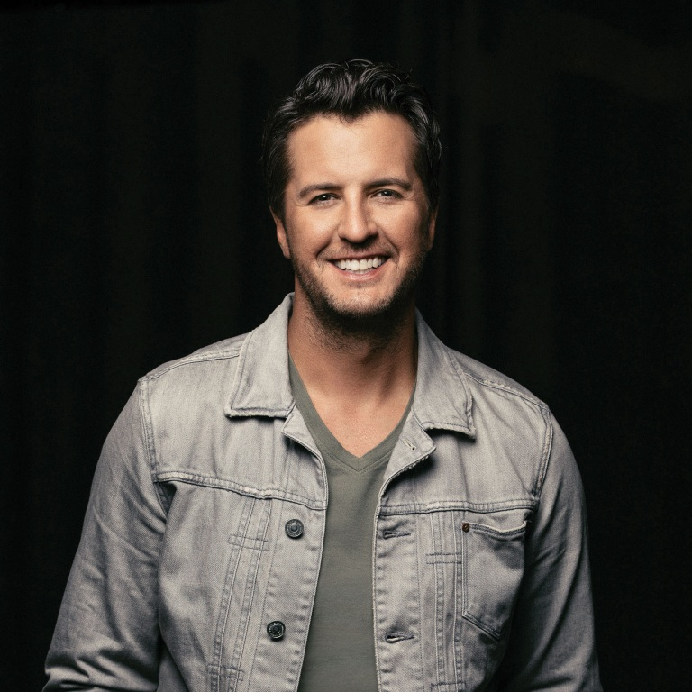 LUKE BRYAN PLAYS FOUR CONSECUTIVE WEEKENDS OF STADIUM SHOWS.