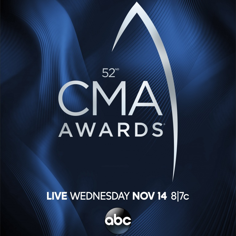 THE 2018 CMA NOMINATIONS HAVE BEEN ANNOUNCED.