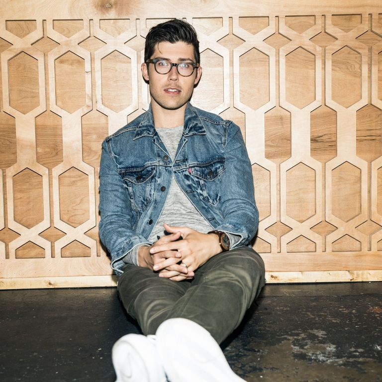 ADAM HAMBRICK TAPS INTO HIS PERSONAL LIFE FOR DEBUT SINGLE.