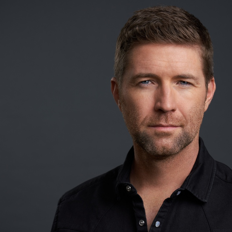 JOSH TURNER'S GRANDMOTHER INFLUENCED HIS LOVE FOR COUNTRY AND GOSPEL MUSIC.