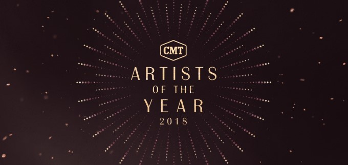 MADDIE AND TAE WILL JOIN CARRIE UNDERWOOD AND LITTLE BIG TOWN'S KAREN FAIRCHILD AND KIMBERLY SCHLAPMAN WILL BE JOINED BY GLADYS KNIGHT ON THE CMT ARTISTS OF THE YEAR SPECIAL.