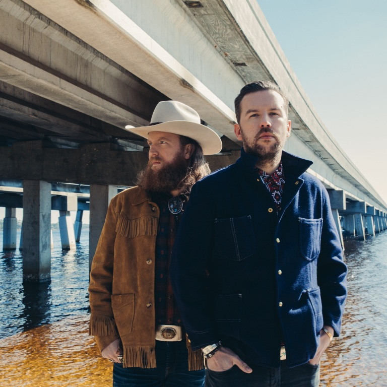 ACM AWARDS 2019: Brothers Osborne