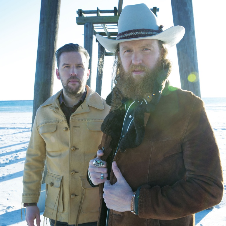 "BROTHERS OSBORNE WILL MAKE THEIR TONIGHT SHOW DEBUT TONIGHT, PERFORMING ""I DON'T REMEMBER ME (BEFORE YOU)."""