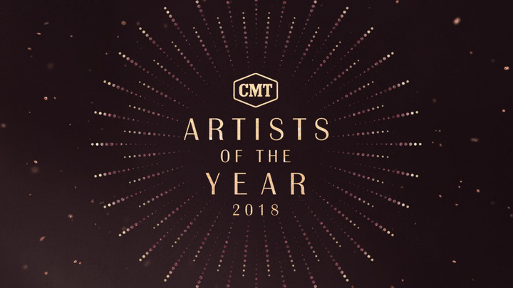 CMT'S ARTISTS OF THE YEAR CELEBRATE THE WOMEN OF COUNTRY MUSIC.