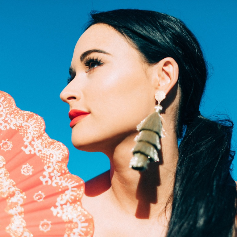 KACEY MUSGRAVES WILL BE HONORED WITH THE INNOVATOR AWARD AT THIS YEAR'S BILLBOARD WOMEN IN MUSIC EVENT.
