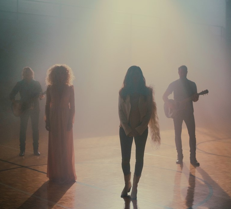 "LITTLE BIG TOWN DROPS STUNNING NEW MUSIC ""THE DAUGHTERS"" FROM FORTHCOMING NINTH STUDIO ALBUM."